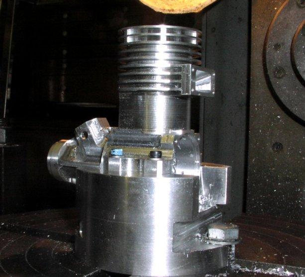 crankcase 1